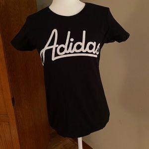 ADIDAS t-shirt.  NWOT